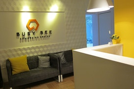 Busy Bee, Warsaw