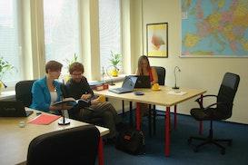 EU Coworking, Warsaw