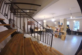 Fantastic Studio, Warsaw