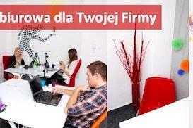 HUB Kolektyw coworking & business, Warsaw