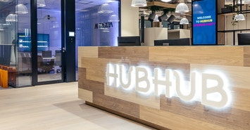 HubHub - Warsaw profile image