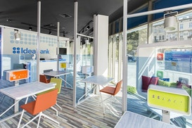 Idea Hub, Warsaw