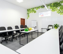Office&Cowork Centre - Warszawa, Rakowiecka profile image