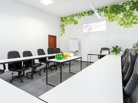 Office&Cowork Centre - Warszawa, Rakowiecka, Office&Cowork Centre
