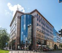 Regus - Warsaw, Atrium Plaza profile image