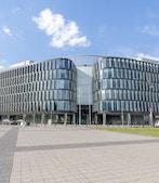 Regus - Warsaw Metropolitan profile image