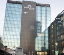 Regus - Warsaw, Park Avenue profile image