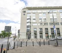 Regus - Warsaw Sheraton Plaza profile image