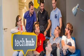 TechHub Warsaw, Warsaw