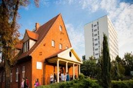 Center of Entrepreneurship & Business, Wroclaw