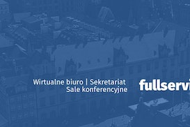 Full Service Office, Wroclaw