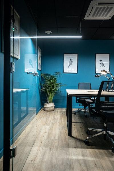 OfficeForYou.pl, Wroclaw