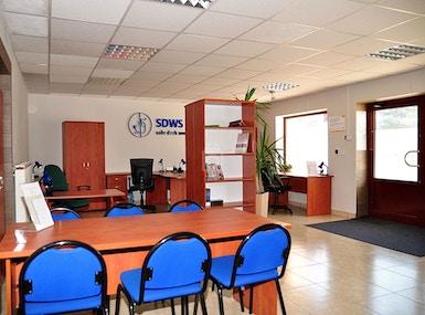 SDWS Safe Desk Work Space image 4
