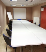 SDWS Safe Desk Work Space profile image