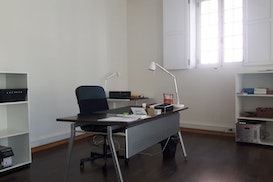 Flex Office, Almada