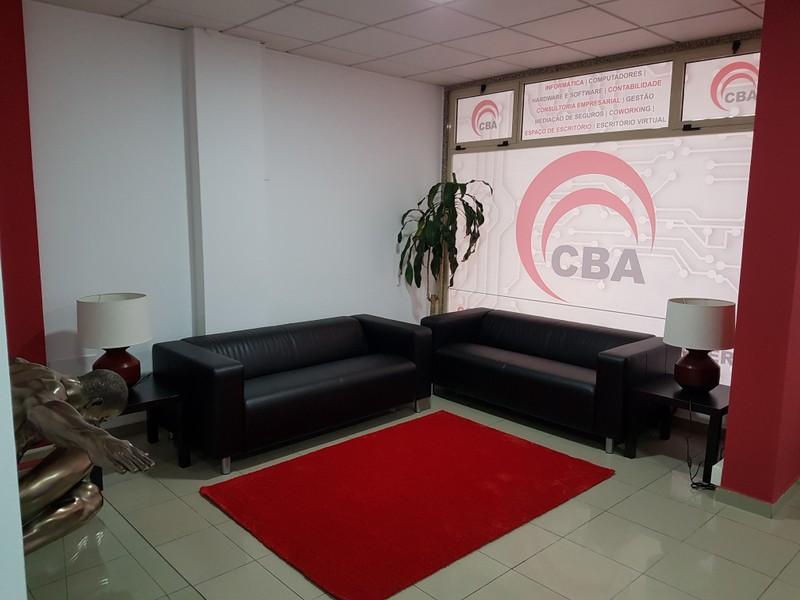 CBA COWORKING, Almada