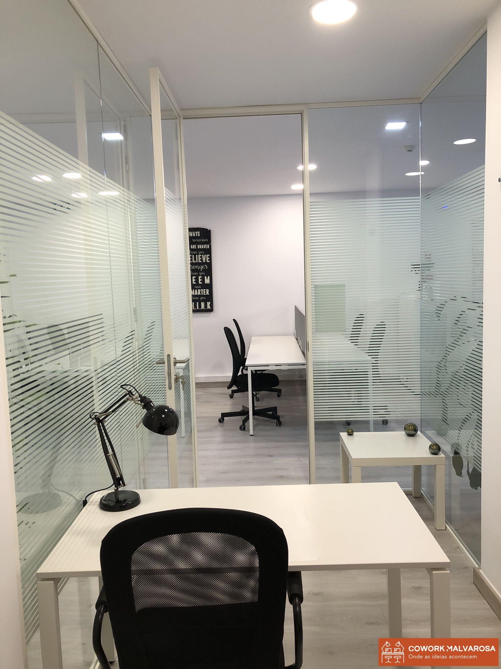 Cowork Malvarosa, Alverca do Ribatejo