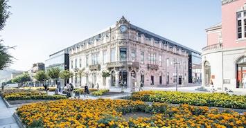 Regus - Braga, Avenida da Liberdade profile image
