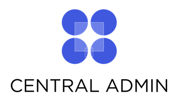 Central Admin image 1