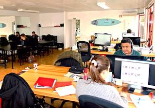 CoworkCascais image 2