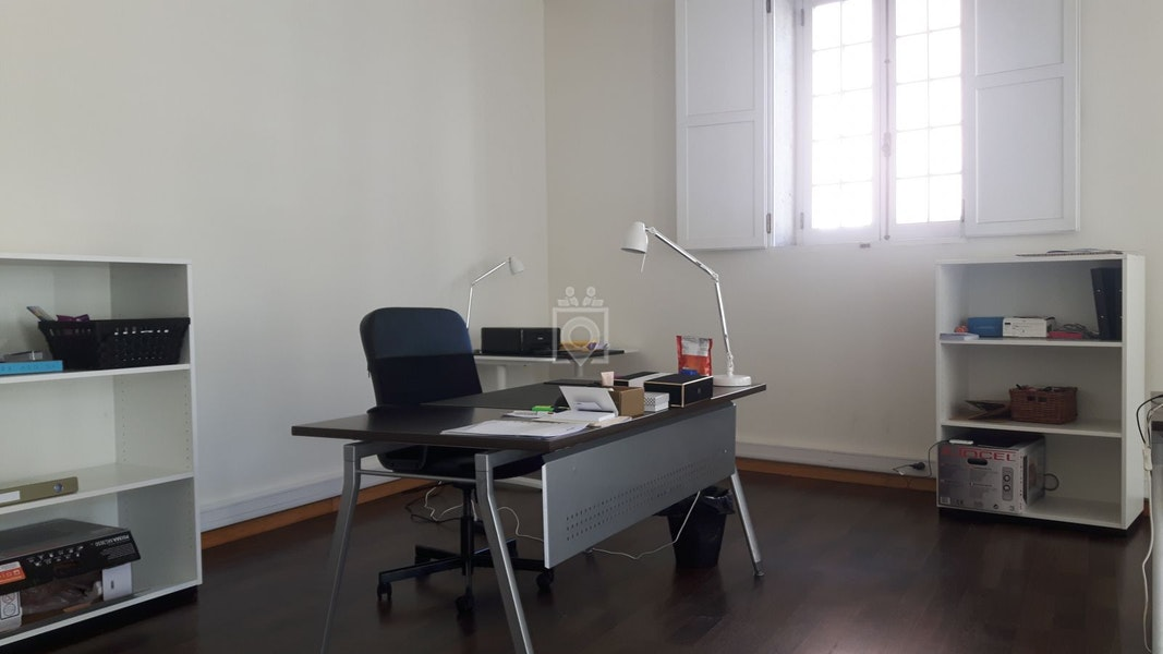Flex Office, Cascais