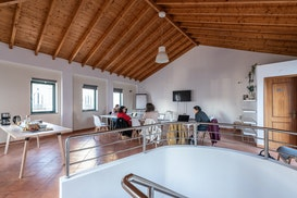 Atelier Cowork Faro, Loule