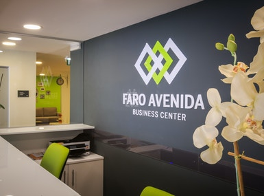 FARO AVENIDA BUSINESS CENTER image 3