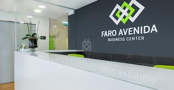 FARO AVENIDA BUSINESS CENTER profile image