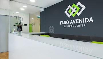 FARO AVENIDA BUSINESS CENTER image 1