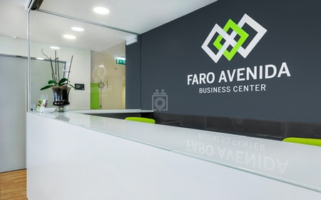 FARO AVENIDA BUSINESS CENTER, Faro