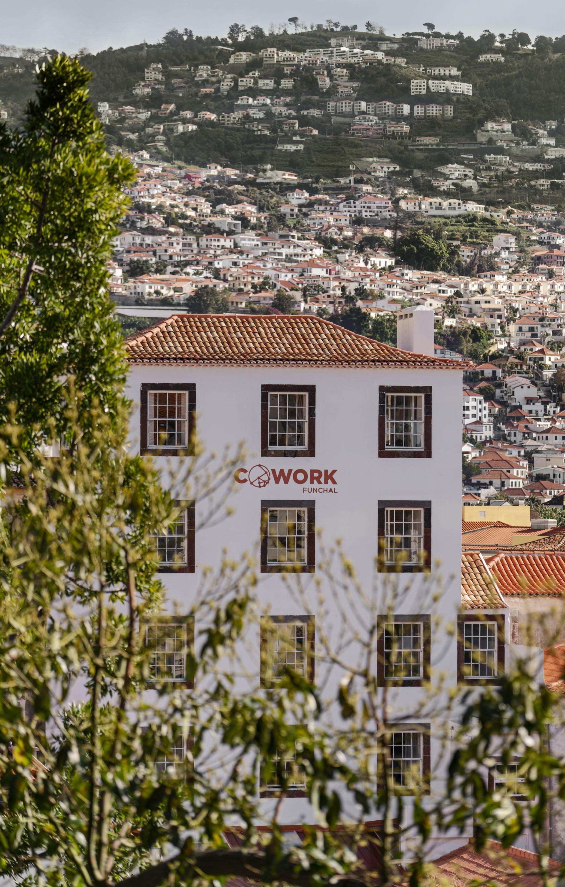 Cowork Funchal, Funchal