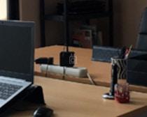 Coworking space on Rua  de Janeiro profile image