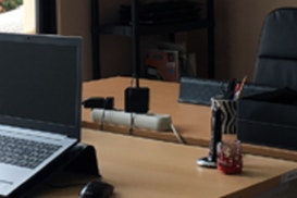 Matika Funchal - Cowork & Virtual Offices, Funchal