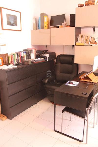 Work desk, Lagos