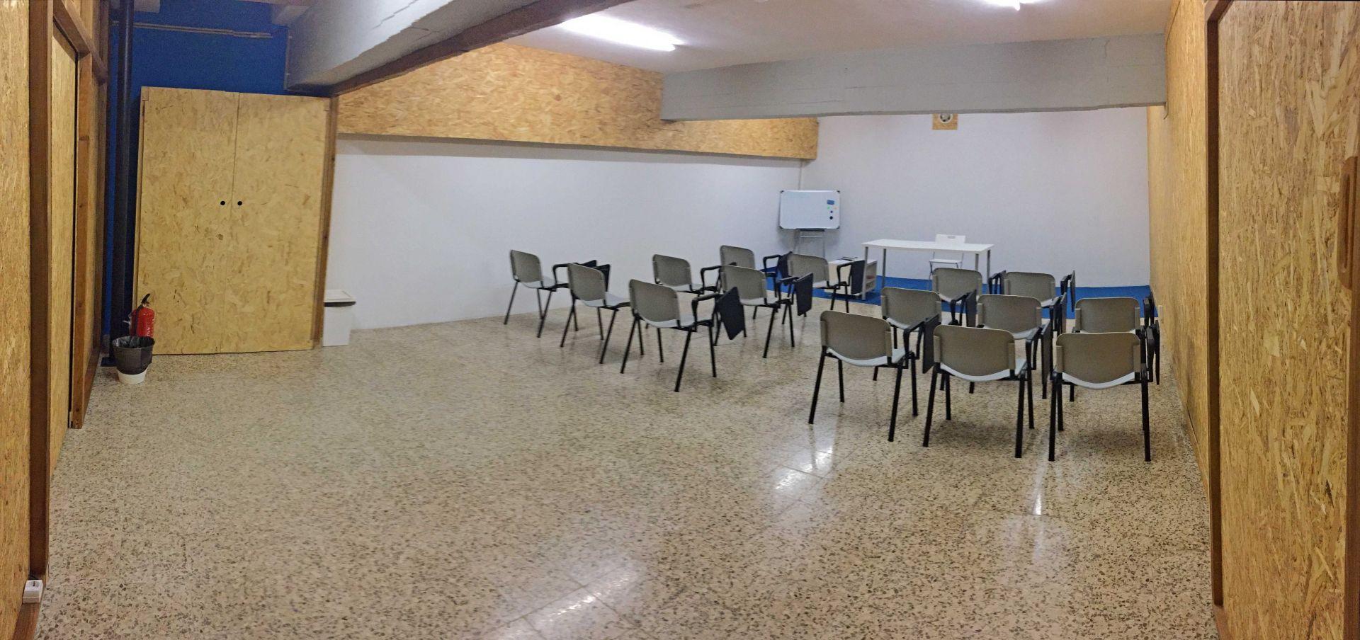 Base Cowork, Leiria