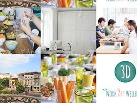 3D Business Hub - Inspiring Innovation, Lisbon