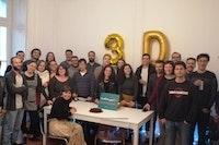 3D Business Hub - Inspiring Innovation