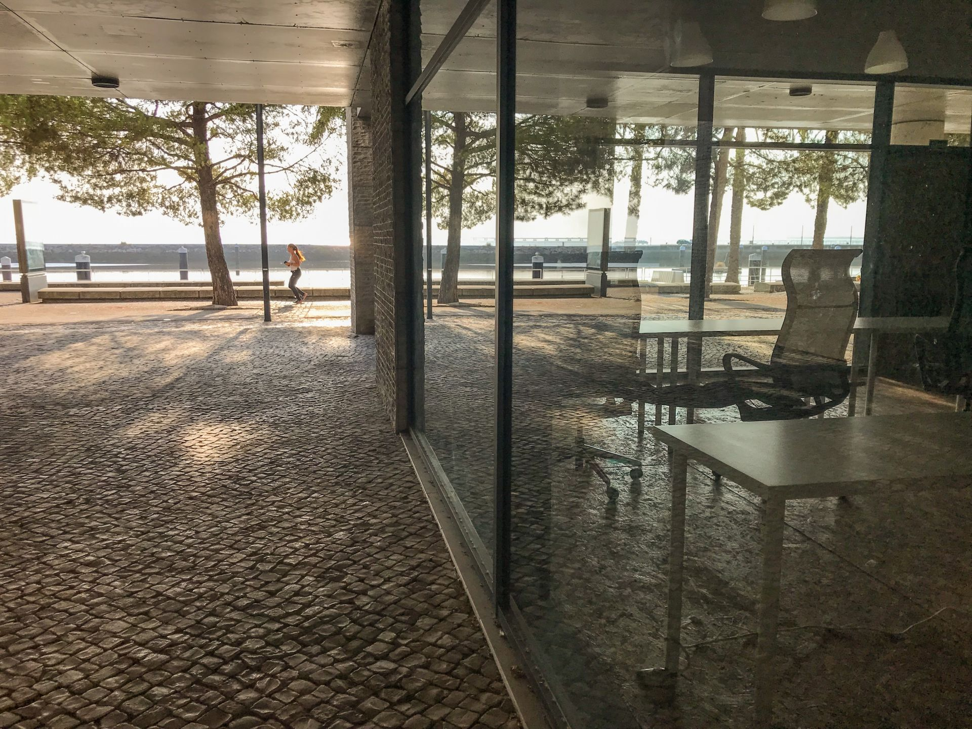 Área 44, Lisbon