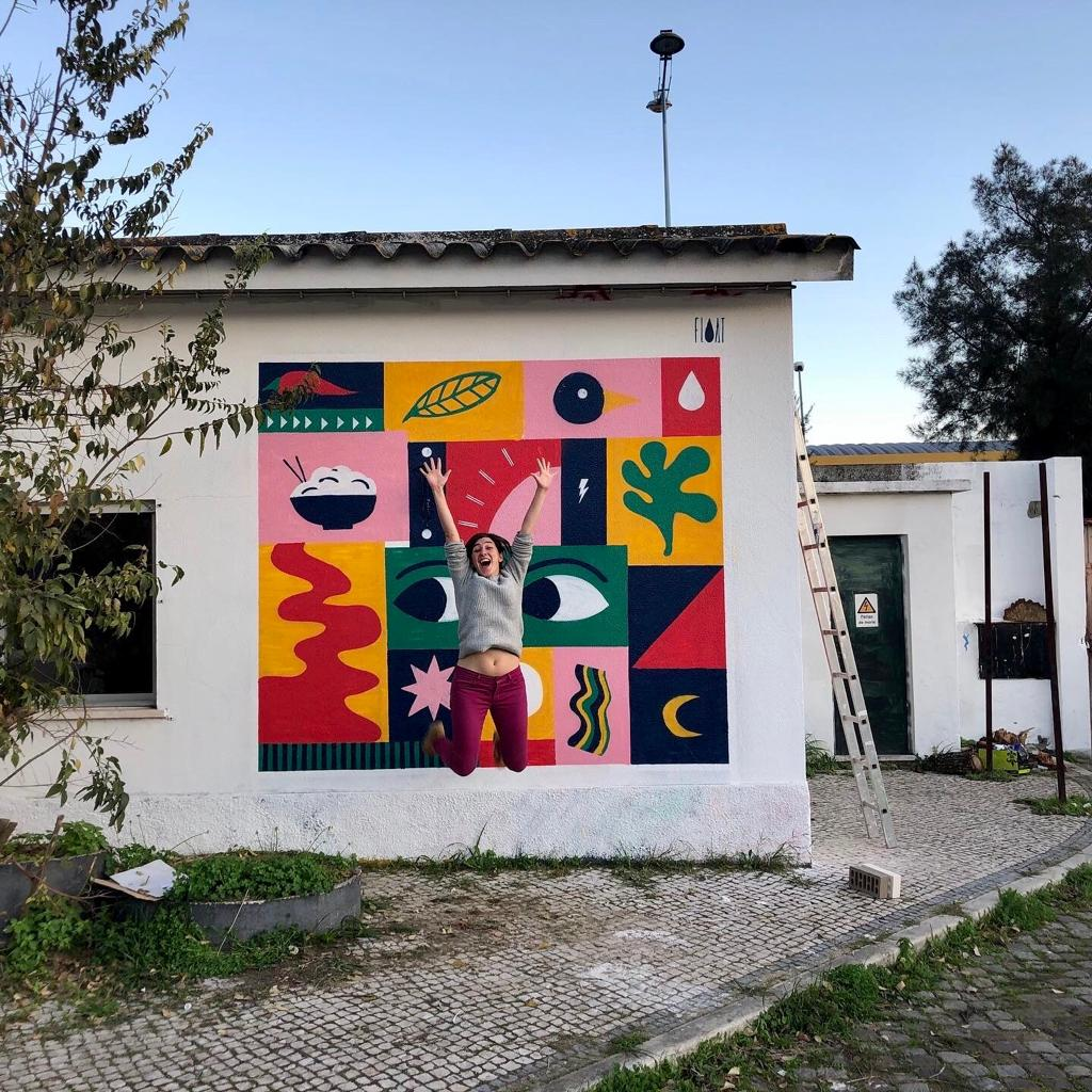 Arroz Estúdios, Lisbon