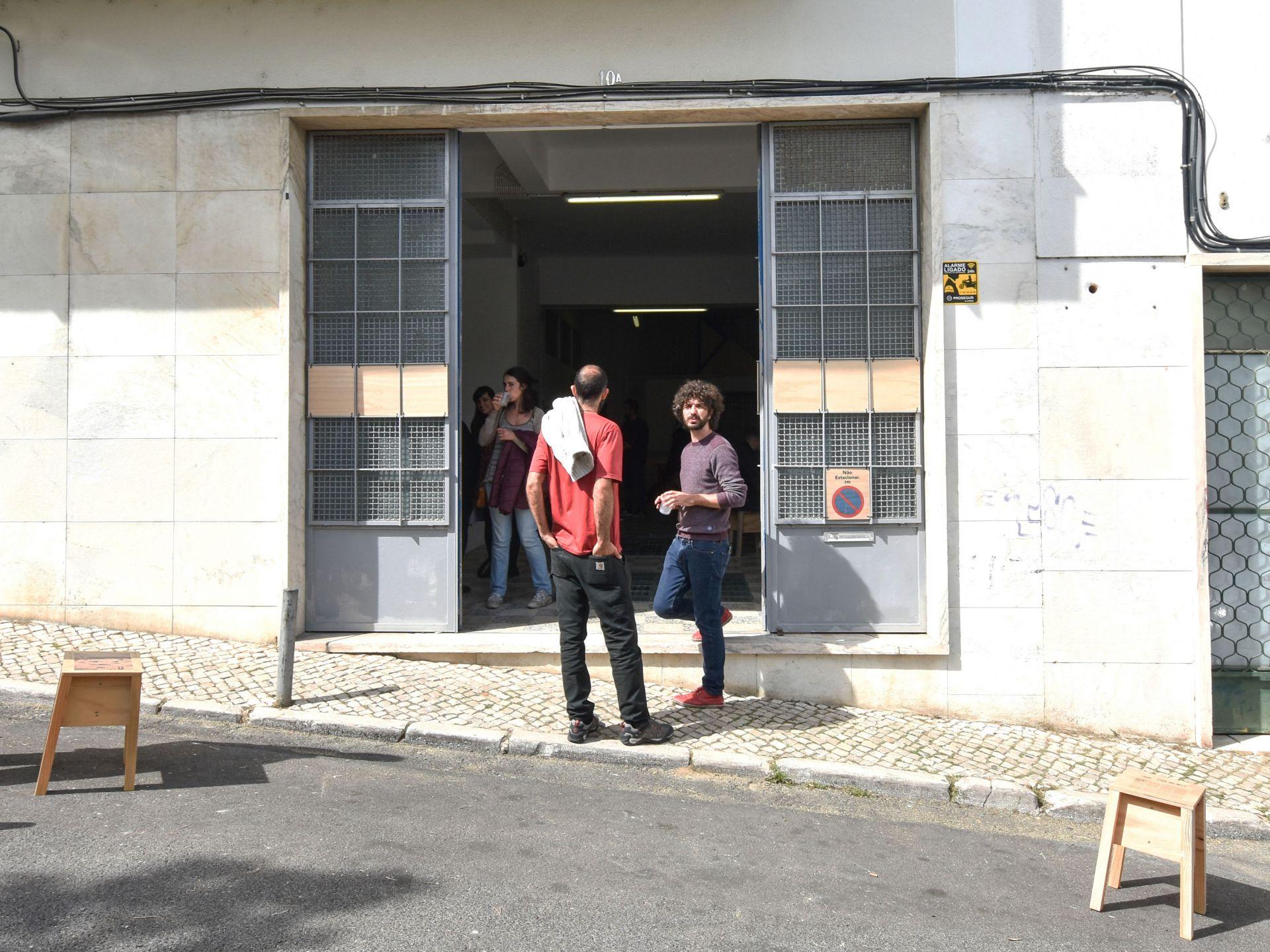 Ateliers da Penha, Lisbon