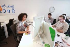 Avila Coworking, Lisbon