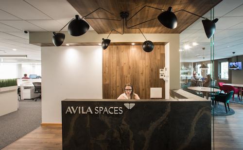 Avila Spaces, Lisbon