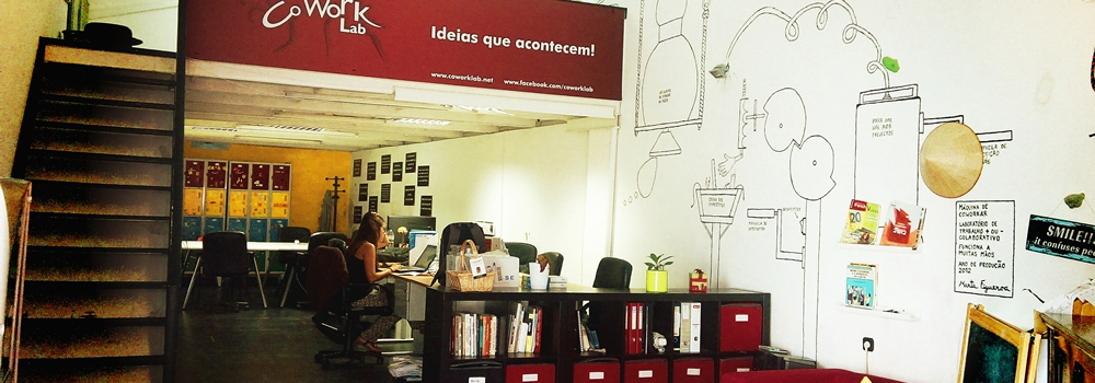 Cowork Lab, Lisbon