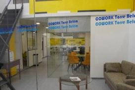 Cowork Torre Belém, Cascais