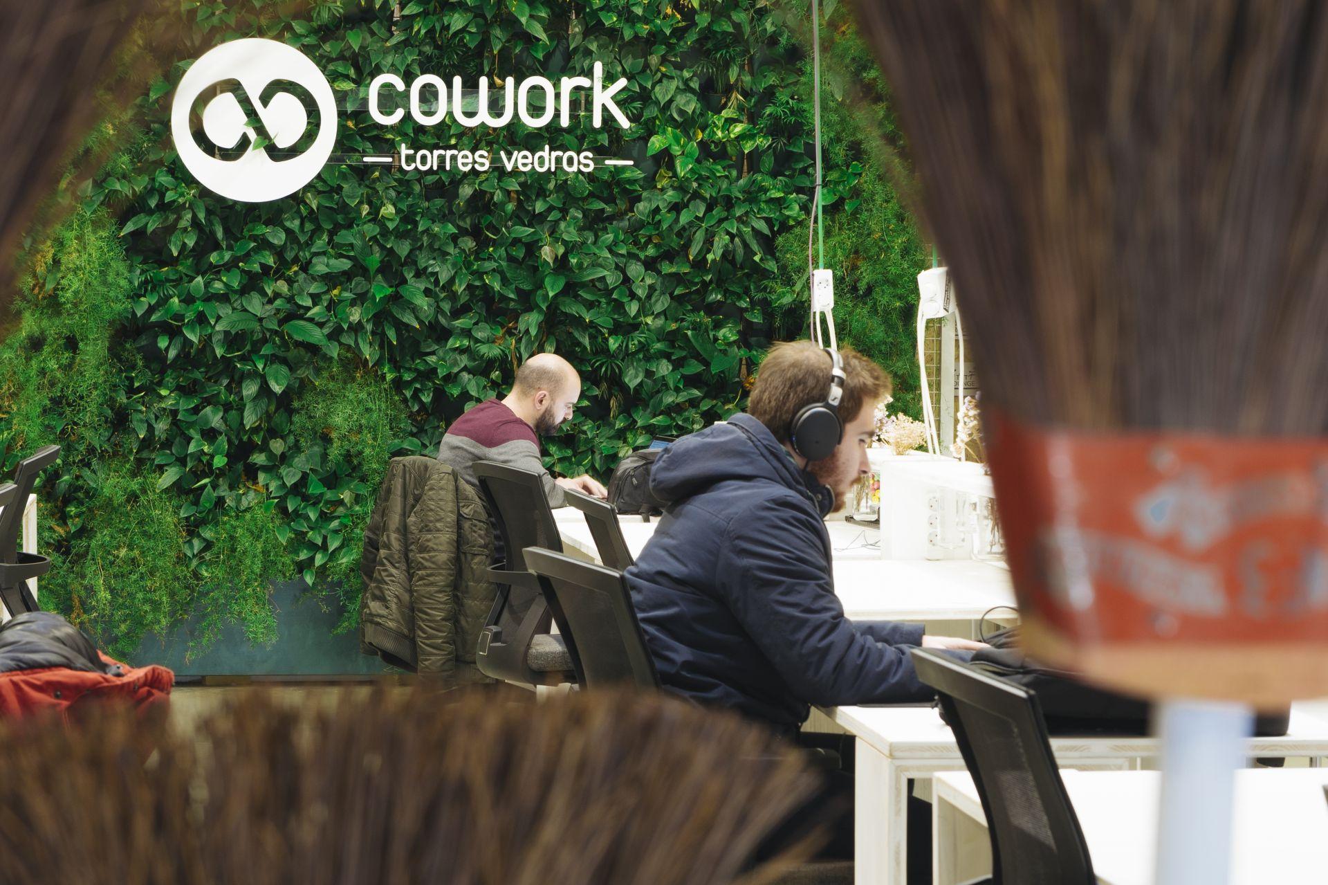 Cowork Torres Vedras, Lisbon