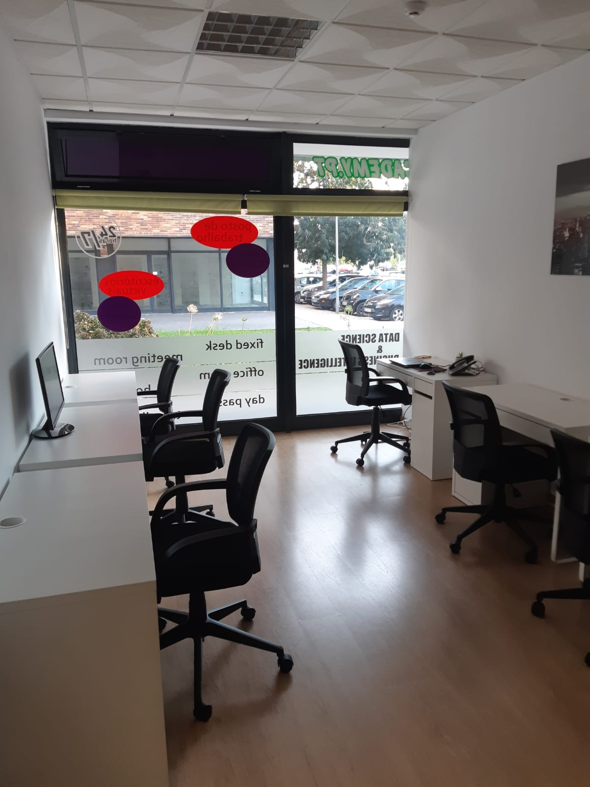 Coworking Low Price, Lisbon