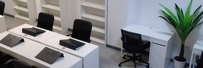 Coworking Low Price