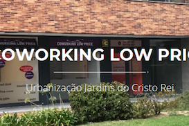 Coworking Low Price, Amora