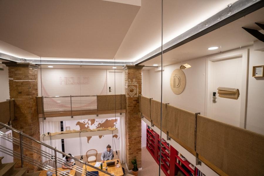 Draper Startup House, Lisbon