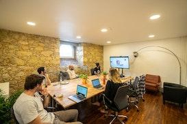 Draper Startup House, Almada